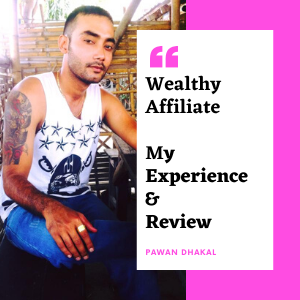 Review of Wealthy Affiliate Program