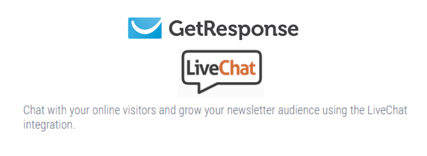 GetResponse Live Chat